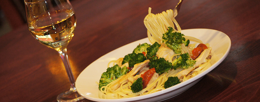 Over 20 Delicious Pasta Dishes to Select From!