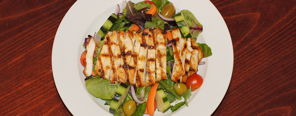 Feeling Healthy? Go with a Salad of Your Preference…